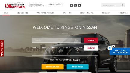 KingstonNissan