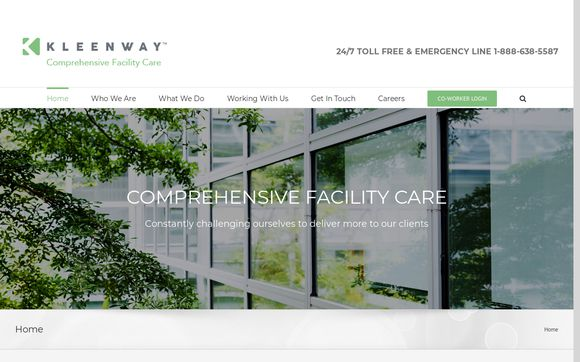 Kleenway Services