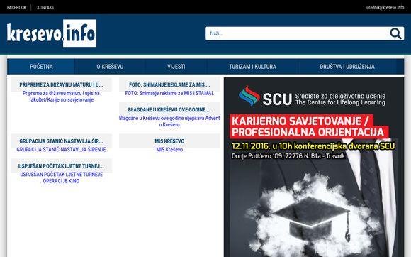 KRESEVO.info