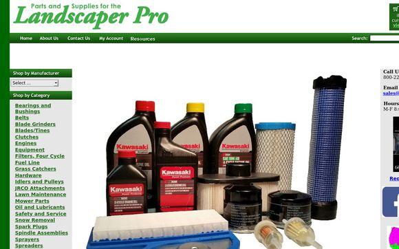 Landscaper Pro