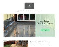 Landscapesolutionsgroup.co.uk