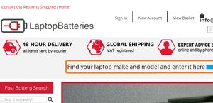 Laptopbatteries.co.uk