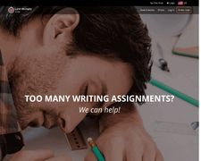 Last-Minute essay