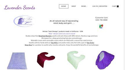 Lavender Scents