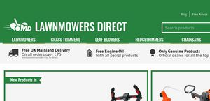 LawnMowersDirect.co.uk