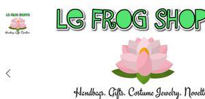 Le Frog Shoppe