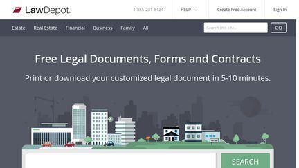 LegalDepot