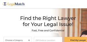 LegalMatch