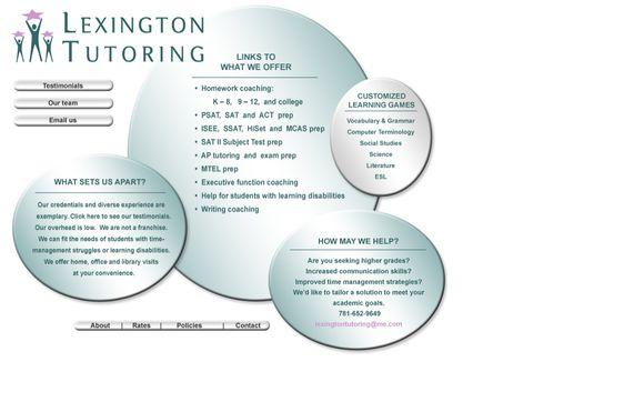 LexingtonTutoring