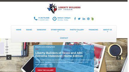 Liberty Builders