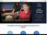 Liberty Tax Service®