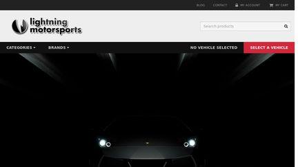 Lightning Motorsports
