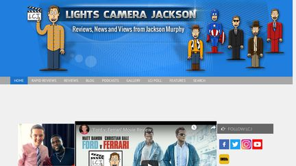 Lights-camera-jackson.com