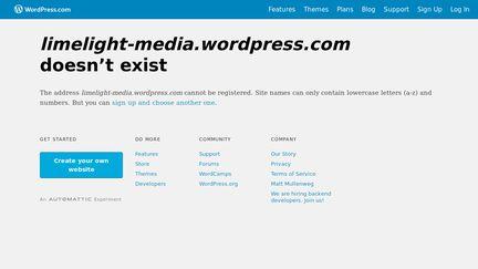 Limelight-Media.co.uk