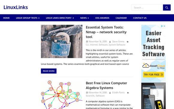 LinuxLinks.com