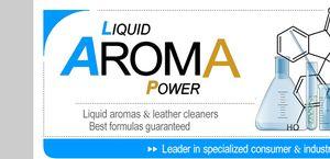 LiquidAromaPower