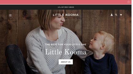 Little Kooma