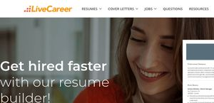 LiveCareer Reviews  Livecareer Resume Review
