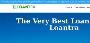 Loantra.co.uk