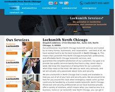 Locksmith North Chicago