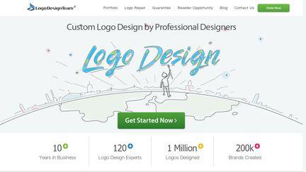 LogoDesignTeam