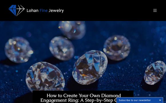 Lohan Fine Jewellery