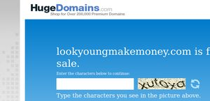 Lookyoungmakemoney.com