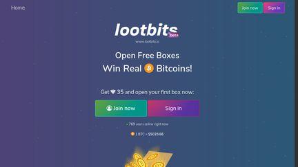 Lootbits.io
