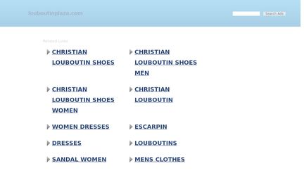 Louboutinplaza.com