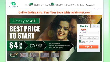 LoveInChat