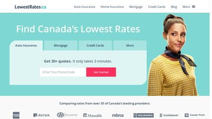 Lowest Rates