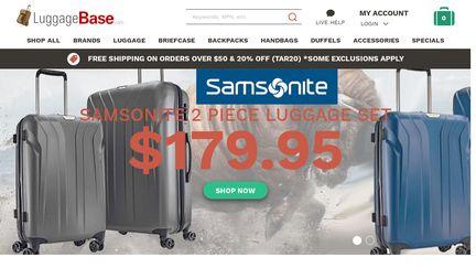LuggageBase