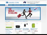 LuggageStore.com.au