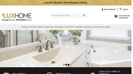 Luxhome.co