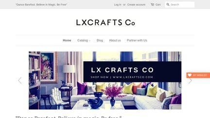 LX Crafts Co