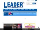 M.myleaderpaper.com