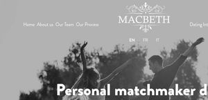Macbeth Matchmaking