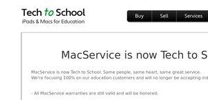 MacService
