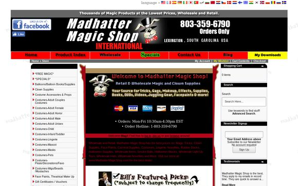 MadhatterMagicShop