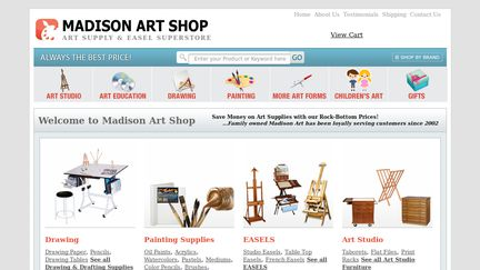 MadisonArtShop