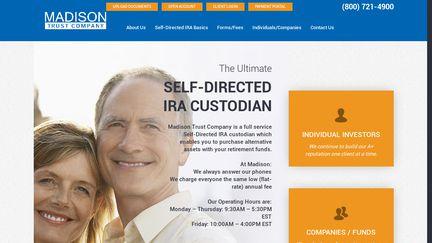 Madison Trust Company