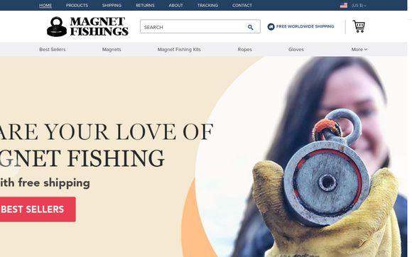 Magnet Fishings