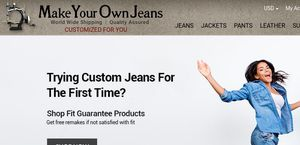 MakeYourOwnJeans