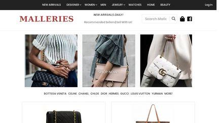 Malleries Luxury