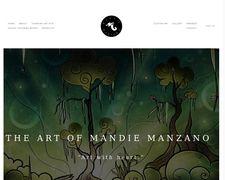 The Art of Mandie Manzano