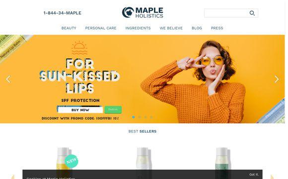 MapleHolistics