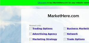 Markethere.com