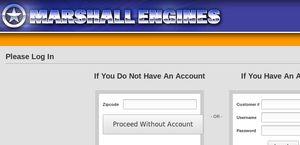 Marshall engines reviews 3 reviews of marshallengines sitejabber marshall engines reviews malvernweather Choice Image