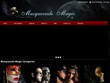 Masquerademagic.co.uk