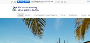 Global vacation rentals